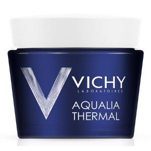 Vichy Aqualia Thermal Night Spa | BeautifiedYou.com