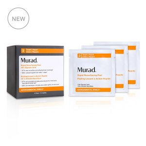 Rapid Resurfacing Peel | Murad