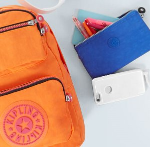 Extra 20% Off Select Backpacks and Accessories @ Kipling USA