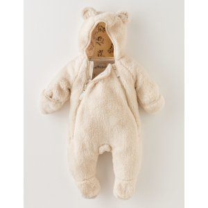 Cosy Teddy All In One 78159 All-In-Ones at Boden
