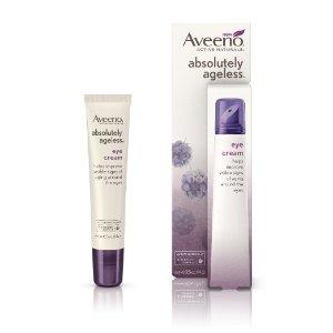 Aveeno Absolutely Ageless, Eye Cream, 0.5 Ounce
