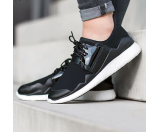 adidas Y-3 by Yohji Yamamoto Chimu Boost Core Black/Core Black/White - Zappos.com Free Shipping BOTH Ways
