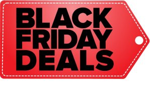 Coming Soon! 2016 Black Friday Hot Deals Wishlist Roundup