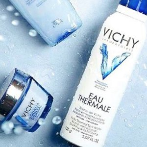 Dealmoon Exclusive! 20% off All Orders @Vichy USA