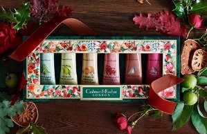 30% Off Handcare Gift @ Crabtree & Evelyn