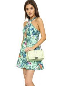 Rebecca Minkoff Love Cross-Body Shoulder Bag