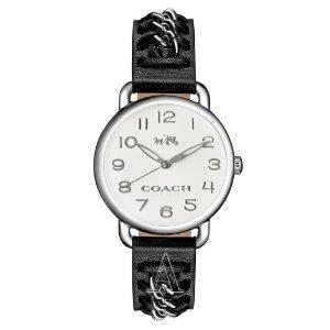 Coach Delancey 14502272 Women's Watch , watches