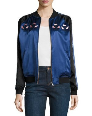 Up to $100 Off with Opening Ceremony Jacket @ Neiman Marcus