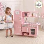 KidKraft Vintage Kitchen, Pink @ Walmart