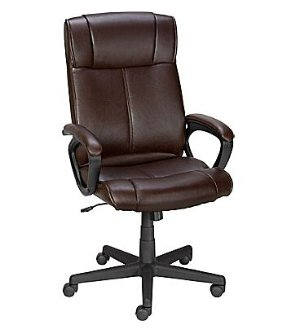 $59.99Turcotte Luxura High Back Executive Chair