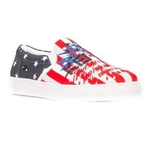 KENZO 'Fireworks' sneakers