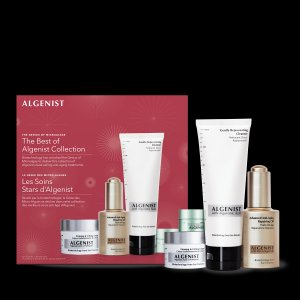 Best of Algenist Collection: 2015 Edition | Algenist®
