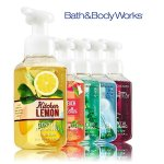 BATH & Body Works Hand Soaps