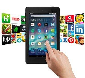 Fire HD 6 Tablet, 6