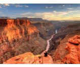 【7 Day LA+Las Vegas+Grand Canyon Tour】