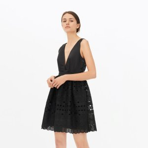 Luminary Dress - Dresses - Sandro-paris.com