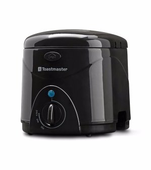 Toastmaster Cool Touch Exterior Deep Fryer @ Bon-Ton