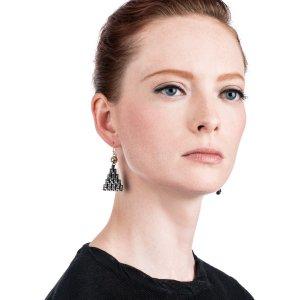 Lulu Frost | Aurora Earring