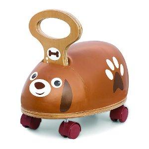 Ride 'n' Roll Puppy