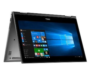 Lowest price! $856.99 Dell Inspiron i5378-7171GRY 13.3 FHD 2-In-1 (7th Generation Intel Core i7, 8GB, 256GB SSD)