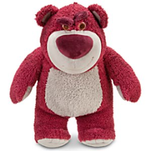 Lots-O'-Huggin' Bear - Toy Story 3 - Medium - 12'' | Disney Store