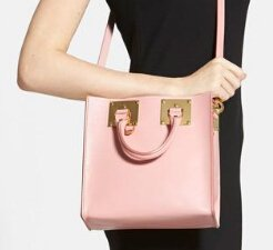 Up to 50% OffSophie Hulme Handbags @ Rue La La