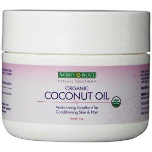 Nature's Bounty 椰子油 7oz 凑单商品