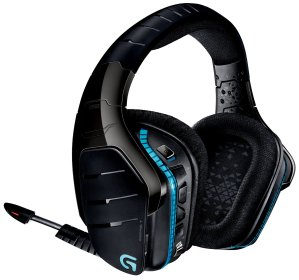 G933 ARTEMIS Spectrum Wreless headset
