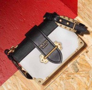Starts From $240 Prada New Handbags @ Neiman Marcus