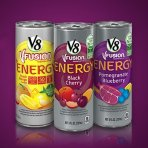 $10.34 V8 +Energy Various Flavors 8 Ounce (Pack of 24)