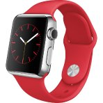 $299 Apple  Watch 38mm Smartwatch MJ302LL/A(Stainless Steel)