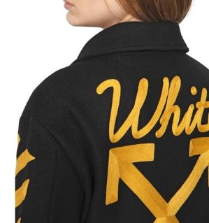 Up to 15% Off Off-White Women's Clothing @ Luisaviaroma