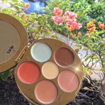 $31.5 Limited-edition Wipeout Color-correcting Palette @Tarte Cosmetics