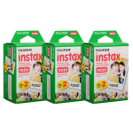 Fujifilm Instax Mini Instant Film (60 Count)