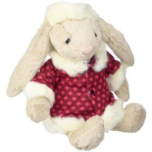 Jellycat Winter Wonderland Bunny - Free Shipping