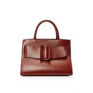 Leather Bobby Bag by BOYY