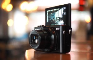Additional $70 Off PowerShot G7 X Refurbished