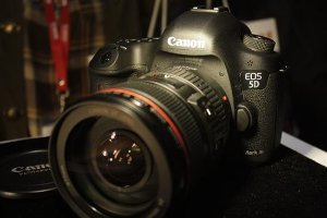 As low as $249.99 Canon Refurbished EOS DSLR Cameras