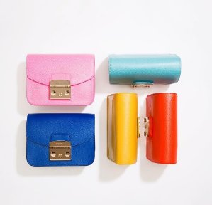 10% Off + Free Shipping Furla @ Farfetch