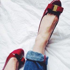 20% Off Salvatore Ferragamo Shoes @ Rue La La
