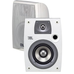 $49.95 JBL Northridge N24AWII 2-Way, 4