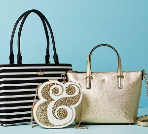 Up to 60% Offkate spade new york @ Nordstrom Rack Dealmoon Singles Day Exclusive!