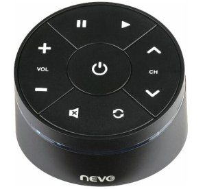 RCA Nevo Smart Device Remote Black