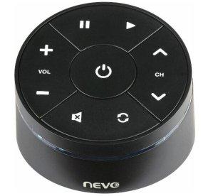 RCA Nevo Smart Device Remote Black