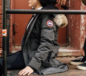 Dealmoon Exclusive!  30% OffCanada Goose @ ELEVTD