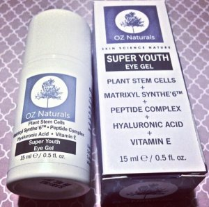 $16.62 OZNaturals Eye Gel