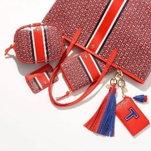 Dealmoon VIP Exclusive! 20% OffNEW Tory Burch Spring-Summer 2017 Collection @ FORZIERI