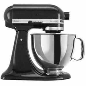KitchenAid Artisan 5-Quart Stand Mixer rebate+code