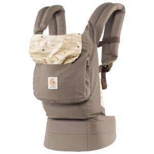 低至4.5折起精选 Ergobaby 婴儿背带及相关配件