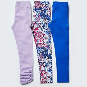 $8 and Up Leggings Sale @ Gymboree